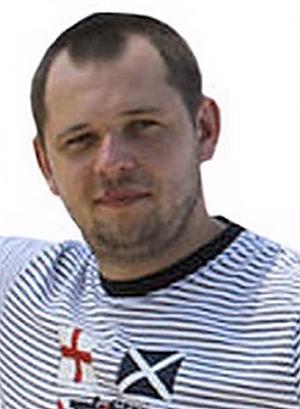 Один из авторитетов ОПГ Ильинские Виктор Рой
