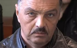 Предприниматель Владимир Шалыгин