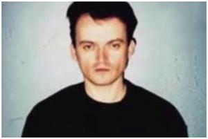 Криминальный авторитет Олег Шаманин