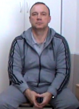Владимир Ситников, казначей Прокоповской ОПГ