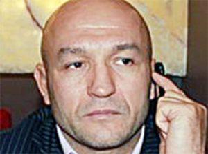 Григорий Карамалак по прозвищу Болгар