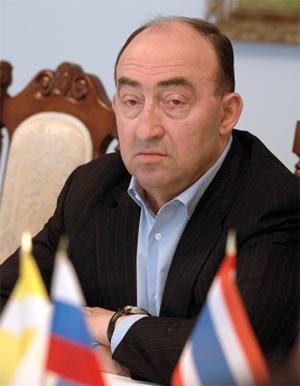 Богомолов Геннадий Семенович