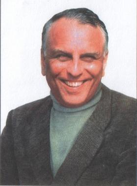 Иосиф Глоцер