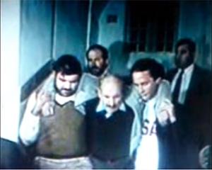 Арест одного из старейших участников мафии Ла Стидда