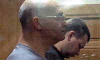 Заказчик и посредник убийства Лузганова получили сроки