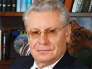 Петр Лучинский