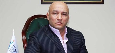 Григорий Карамалак