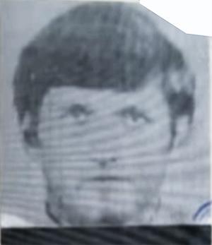 Криминальный авторитет Сан Саныч