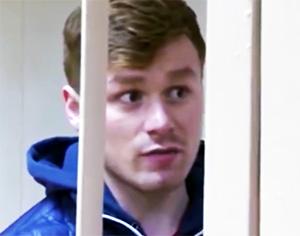 Оперативник угрозыска Ильдар Шакиров
