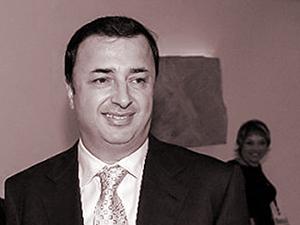 Соломон Манаширов