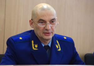 Прокурор Амурской области Николай Пилипчук в курсе, какие аферы производили местные фирмы. Но деньги пока не могут вернуть даже через суд