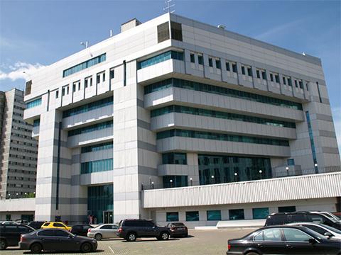 Бизнес-центр «Академический»