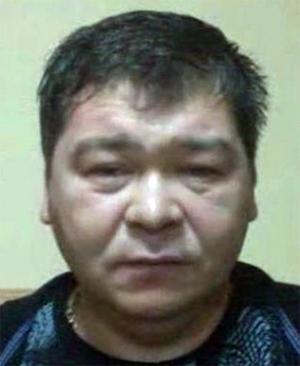 Дамир Тимургалеев