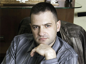 Арбитражный управляющий Дмитрий Пушкарев