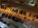 Обвинение по массовой драке у «Дирижабля» утверждено