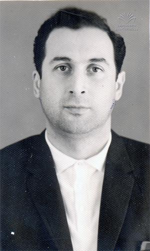 Джаба Константинович Иоселиани
