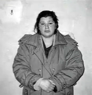 Дьяволица Ляля Вера Матвиенко