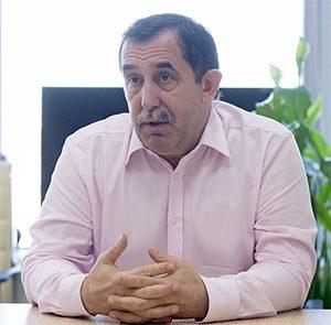 Олег Лакницкий Магнитострой