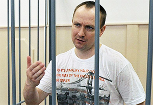 Генерал Денис Сугробов