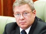 Алекандр Торшин назван лидером таганских