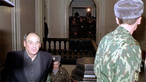 Юрий Титович Шутов
