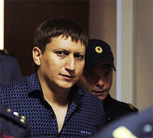 Как рыжий Али Гейдаров из Архангельского превратился в Питерского