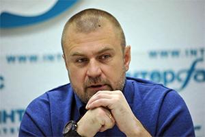 Глава Национального антикоррупционного комитета (НАК) Кирилл Кабанов