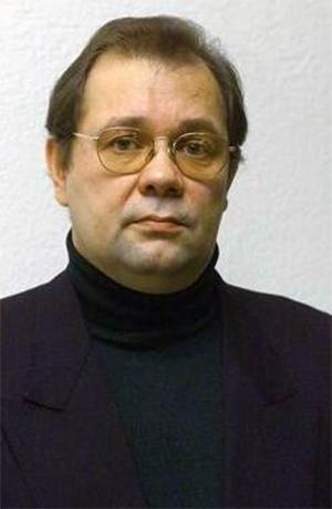 Олег Львов
