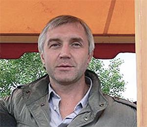 Андрей Невзоров