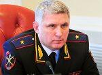 Сума и тюрьма генерал-майора юстиции Александра Никитина