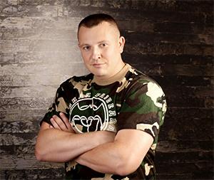 Евгений Жилин оплот