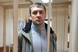 Дмитрий Захарченко сказал что его подставили