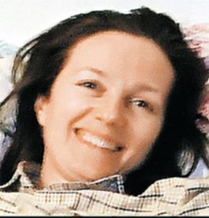 Жена Попова Жанна Фролушкина