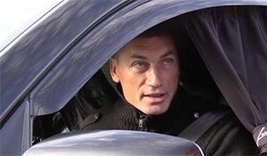 Зять Захарченко дал ему миллиарды