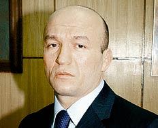 Авторитетный Болгар объявлен в розыск