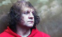 Александр Емельяненко освобожден по УДО