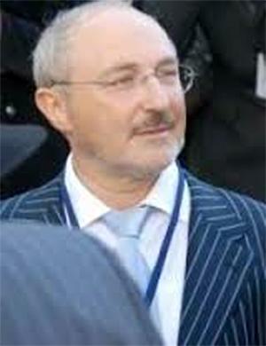 Александр Бронштейн