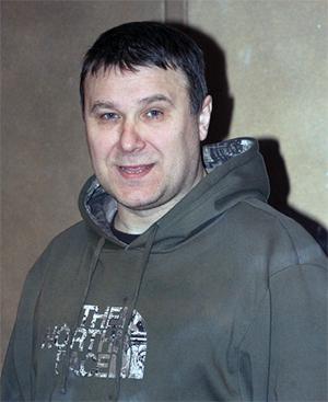 Вячеслав Дроков
