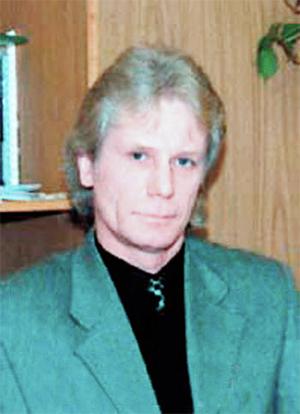 Валерий Цветинский