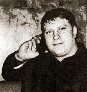 На кладбище убили Солнцевского авторитета