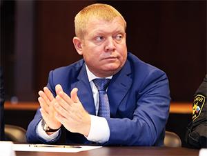 Владимир Тебекин