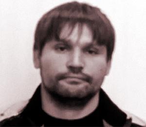 Авторитет Турок задержан с боевым пистолетом