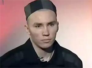 Олег Костарев в Черном Дельфине