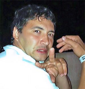 Ралиф Фаизов