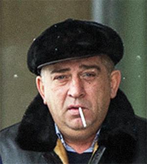 Криминальный авторитет Азер Пириев