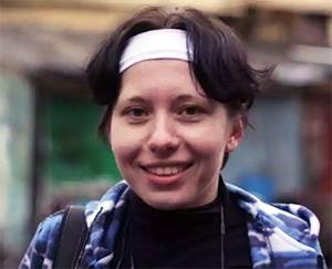 Анастасия Бабурова была убита как свидетель убийства Маркелова