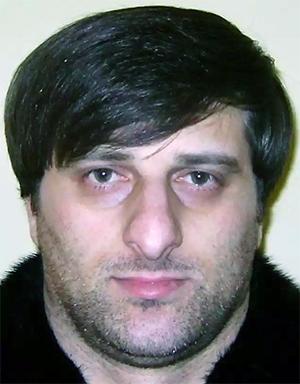 Гия Гальский депортирован в Грузию