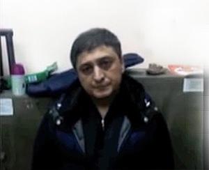 В Грузии задержали вора в законе Гию Цхададзе
