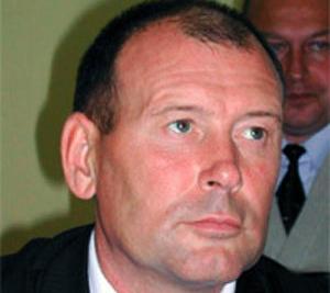 Александр Хабаров