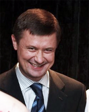Андрей Хорев